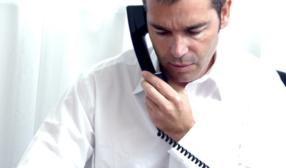 Franchement, faites-vous avec plaisir votre prospection téléphonique ?